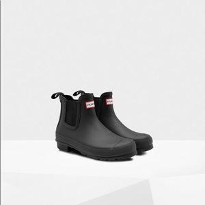 Hunter Shoes - HUNTER Original Chelsea Boot